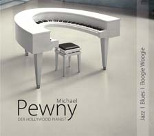 Michael Pewny - Der Hollywood Pianist