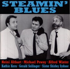 Steaming Blues